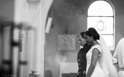 Hannah & Dan | Highgate House wedding